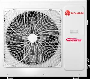 Tecamseh Air Conditioner Motor - Inverter - کولرهای گازی تکامسه کم مصرف - سری اینورتر