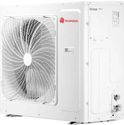 Tecamseh Air Conditioner Motor - Tropical - Tecamseh Air کولرهای گازی تکامسه - سری تروپیکال