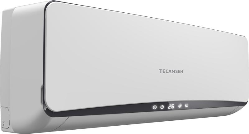 Tecamseh Air Conditioner Panel 03 - Tropical - TE کولرهای گازی تکامسه سری تروپیکال